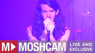 Mayday Parade - Hold On To Me (Track 8 of 13) | Moshcam