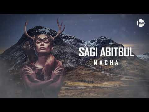 Sagi Abitbul - Macha mp3 indir