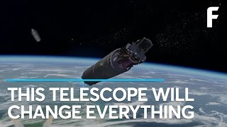 This New Telescope Will Change Our View Of The World
