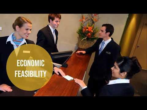 RESORT MANAGEMENT| CHAPTER 9: RESORTS ECONOMICS
