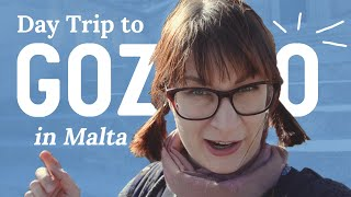 Gozo Sighting - A Day Trip from Malta