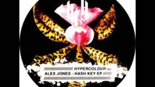 Alex Jones - Hash Key (Jamie Jones Dead Sea Remix)