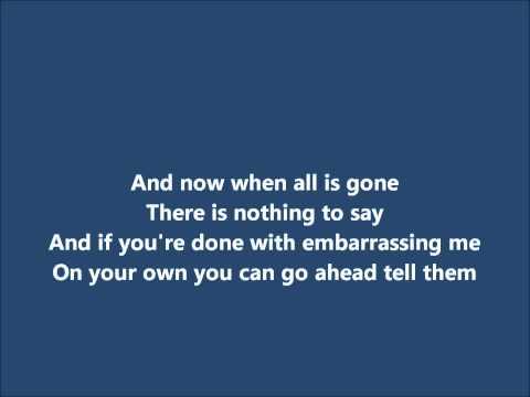 Maddi Jane - Impossible Lyrics
