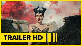 Watch Disney's Maleficent: Mistress of Evil Teaser Trailer