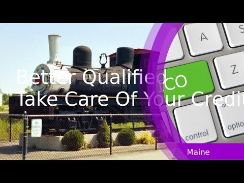 All You Need To Know About-Best Credit Experts-Maine-Repair Your Credit Score