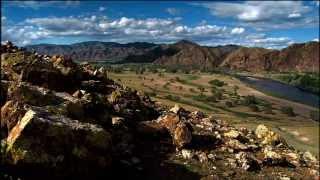 Монгол орны гайхамшиг