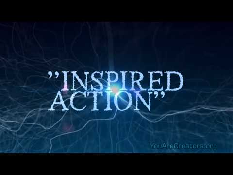 "When To Take Action Using ""The Law Of Attraction"""