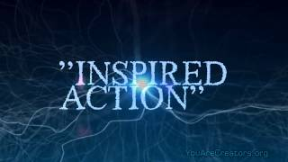 """When to take action using """"The Law Of Attraction"""" (Use This!)"""