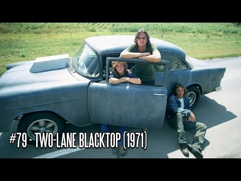 EFC II 79  TwoLane Blacktop 1971