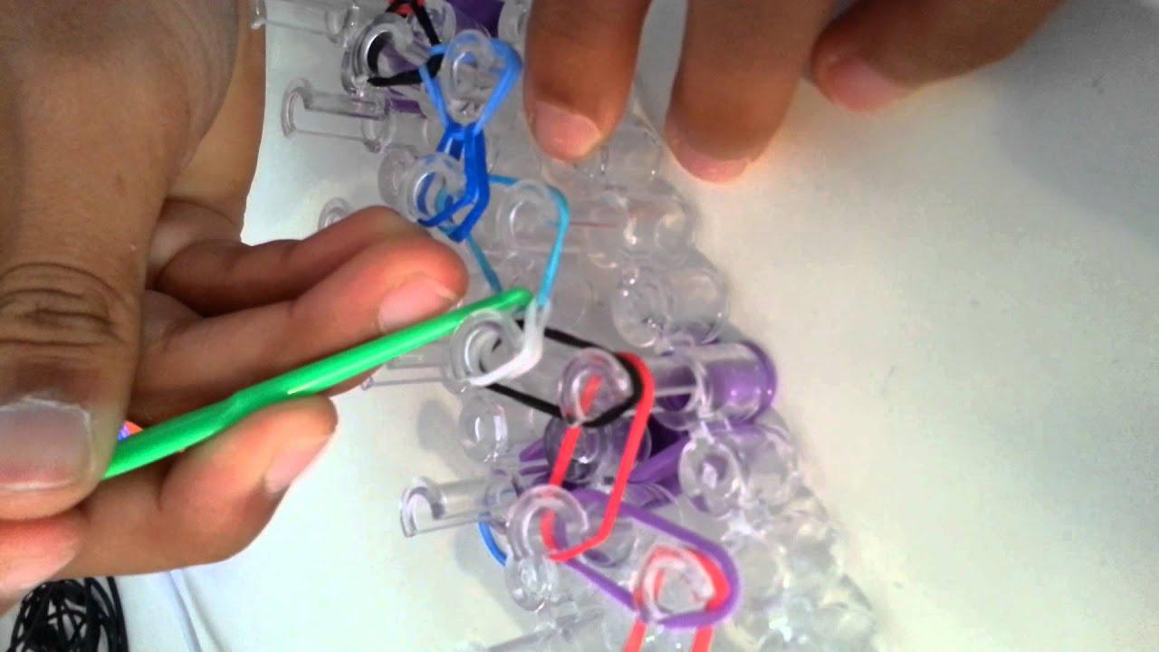 Come fare i braccialetti con elastici: 5 ... - Roba da Donne