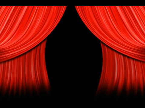 Stage Curtain Ohsik Com Youtube