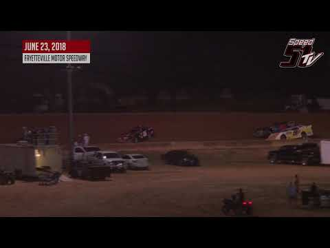 TEASER Highlights   FUEL Racing Series   Fayetteville Motor Speedway