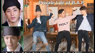 B.A.P [ENG SUB] Heyo TV full episode Pt.1 Mission Games & Dance (Private Life of B.A.P Season 3-2)