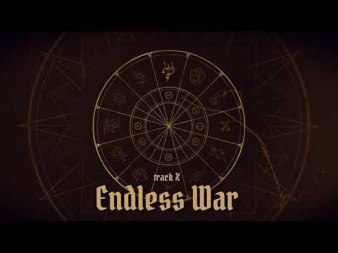 Drace XII - Track 10: Endless War