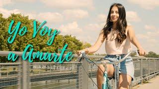 Maria Paola - Yo Voy a Amarte (Video Oficial)