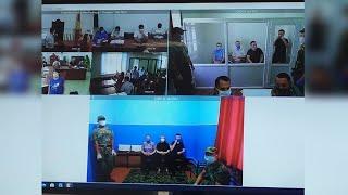 В Первомайском суде столицы продолжено судебное разбирательство по Кой-Ташским событиям