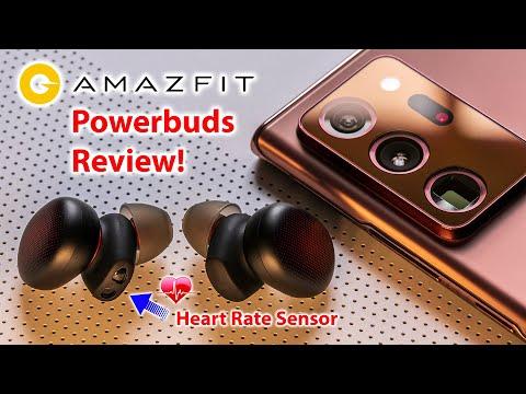 Amazfit Powerbuds Review!