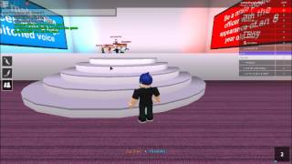 roblox PICK OR SIDE Ep 1