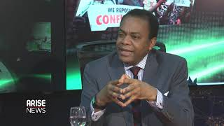 Donald Duke - what he's got to offer to the Nigerian people.