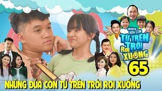 Download Video NHỮNG ĐỨA CON TỪ TRÊN TRỜI RƠI XUỐNG | TẬP 65 | Gia sư Việt Thi và học trò Winner | 190618 📚 MP3 3GP MP4
