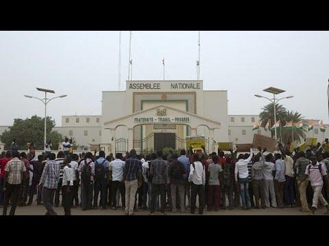 Niger enacts new electoral law