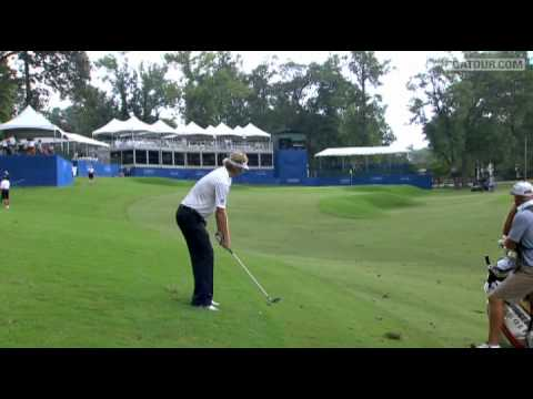 First Round Highlights: 2010 Wyndham Championship