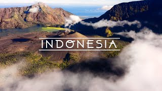 TRAVELING INDONESIA