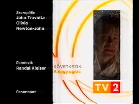 TV2 Film vége + Reklám 2005