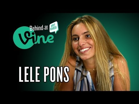 Thumbnail: Behind the Vine with Lele Pons | DAILY REHASH | Ora TV