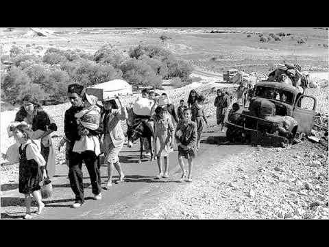 1948 Palestinian Exodus | Wikipedia Audio Article
