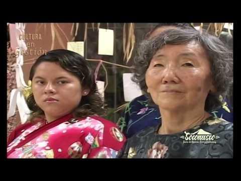 120 años de Japón en Chiapas, México.