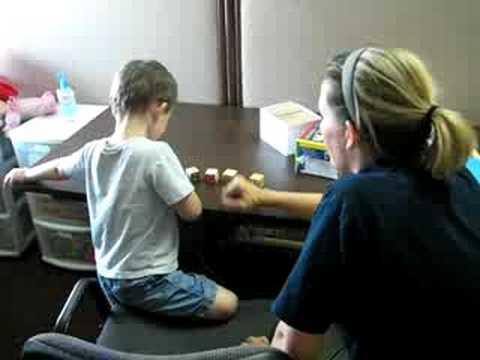ABA / Behavioral Therapy 2 Autism Spectrum