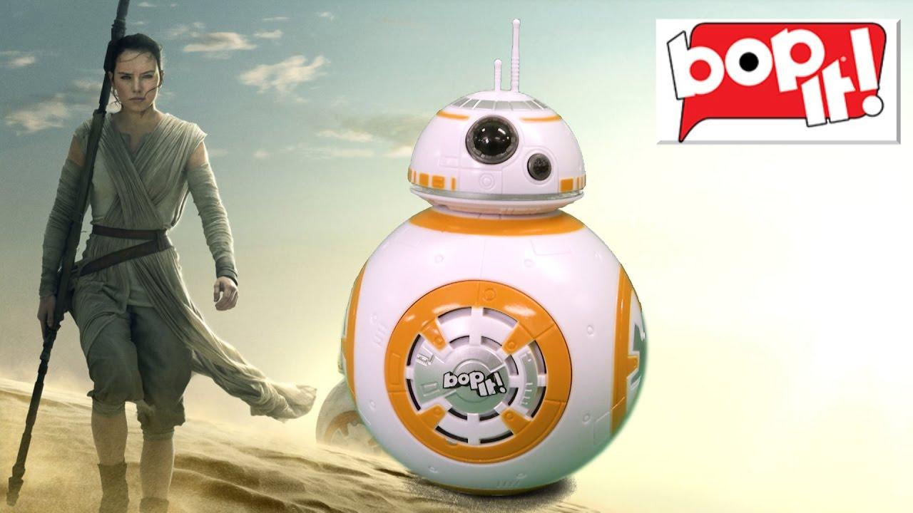 WTF: Baby Yoda Bop It Is One of the Weirdest 'Star Wars ...