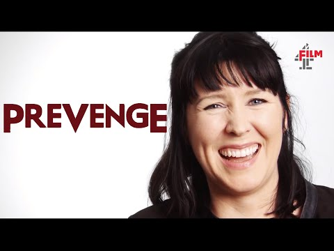 Alice Lowe | Prevenge Interview Special