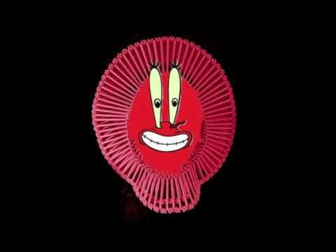 what redbone would sound like if mr krabs was a robot