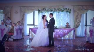 Красивая Свадьба у моря. Одесса. Свадьба за 20 минут