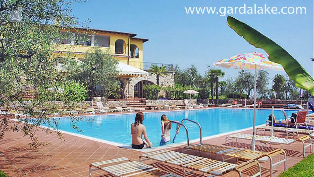 Residence san rocco soiano del lago lago di garda lake - Hotel porta del sole soiano ...
