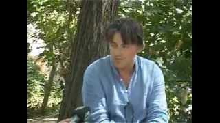 Съёмки сериала Кровинушка в Одессе