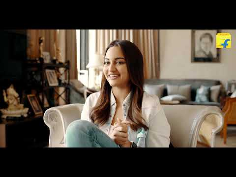 Flipkart Furniture Presents 'Welcome Home' | Feat. Sonakshi Sinha