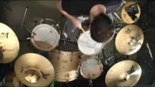 All Time Low - Dear Maria, Count Me In (Drums)