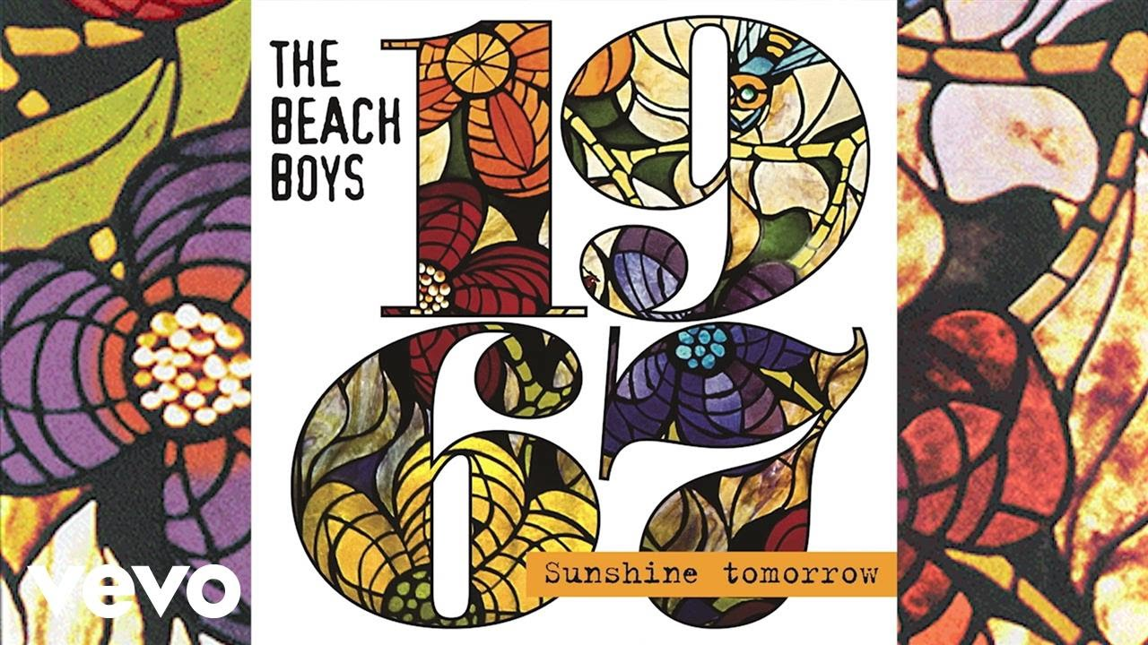 Aren T You Glad Beach Boys