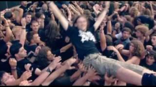 Testament-Burnt Offerings live at Wacken 2003 HQ