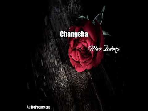 Changsha (Mao Zedong Poem)