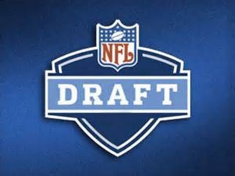 2015 NFL Mock Draft 3/27/2015 Edition (3 Rounds with trades)