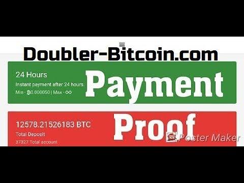 Dobla Tus Bitcoin En 24 Horas Española ~ Spanish Curso