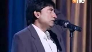 Raju Shrivastav - Mumbai Ke Bhikaari.flv
