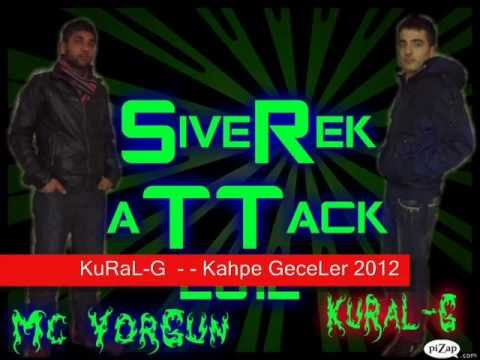 KuRaL-G - - KahPe GeceLer (2012) SPeciaL FoR HüLya SeRTDuraK (Harby DeLy)