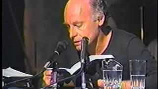"""Eduardo Galeano: """"Un pueblo llamado Salvador Allende"""""""