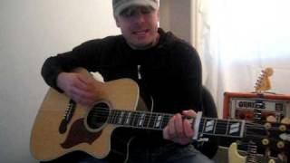 TIMBERLAND FT KATY PERRY IF WE EVER MEET AGAIN ACOUSTIC COVER BY JAMES MARC 3RD4.AVI