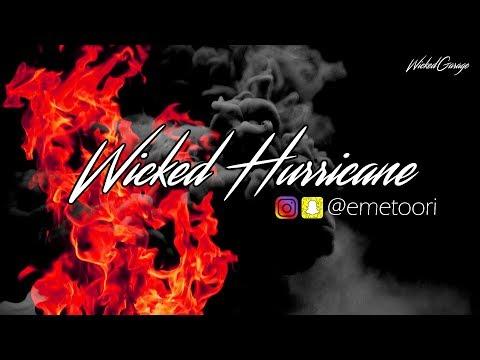 Wicked Hurricane EP4